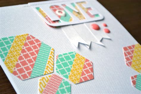 what is washi tape die cutting washi tape we r memory keepers blog