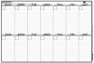 two month calendar template printable two week calendar printable calendar
