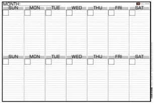 week by week planner template printable two week calendar printable online calendar 10 weekly planner templates word excel pdf formats