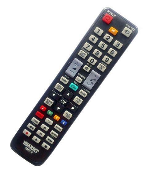 samsung tv dvd player universal remote  usarmt
