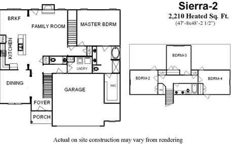 2 story house plans master bedroom downstairs 1000 images about bill beazley floor plans on