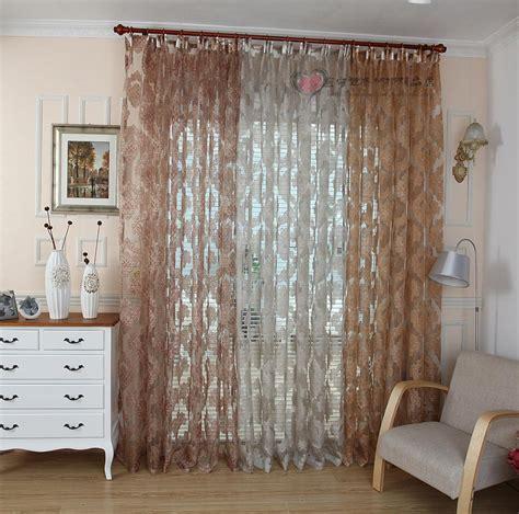 indogate model de rideau pour salon moderne