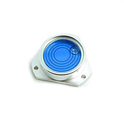Aluminum Alloy Bullseye 48x35x13mm Spirit Level high accuracy alloy shell 48mm precision bullseye spirit level surface circular