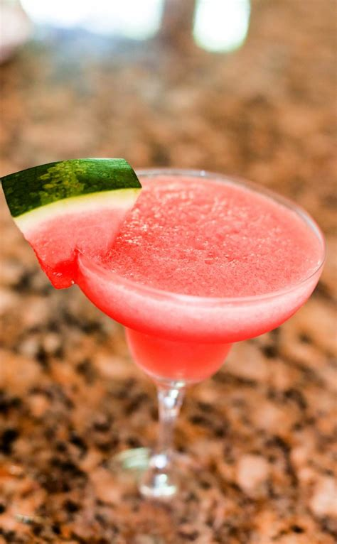 watermelon margarita watermelon margarita happily hughes