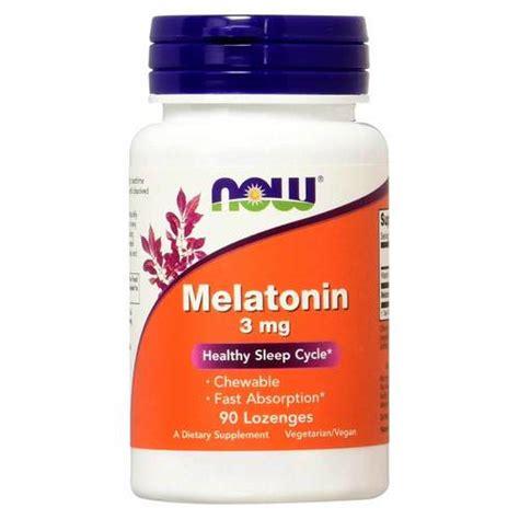 Promo Now Melatonin Liquid Cair On Optimum Nutrition Melatonin now foods melatonin 3 mg 90 lozenges evitamins