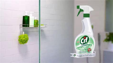cif como limpiar los azulejos del bano  darles
