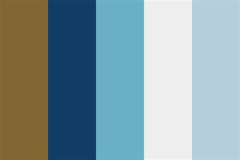 home decor color palette