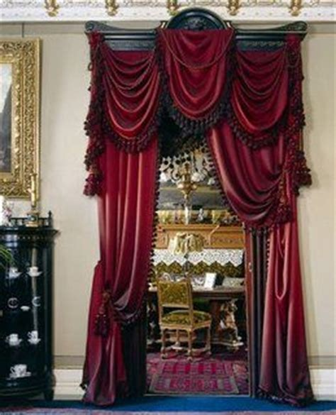 victorian curtains ideas 25 best ideas about victorian curtains on pinterest