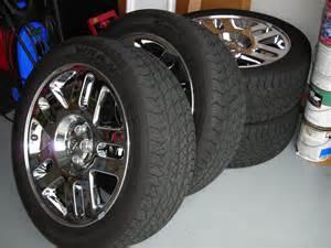Dodge Nitro Tires For Sale 20 Quot Chrome Clad Oem Wheels Tires 600 Obo Dodge