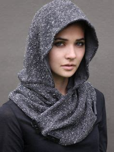 hooded hijab pattern 1000 images about cowl patterns on pinterest snood