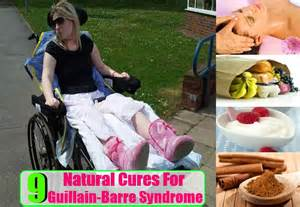 Best and effective ways to cure guillain barre syndrome