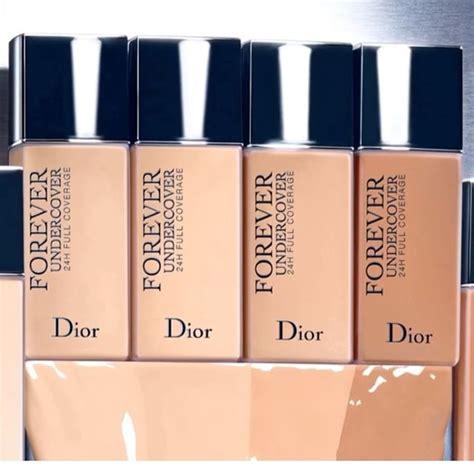 Harga Diorskin Forever Foundation makeup forever malaysia style guru fashion glitz