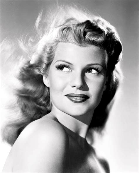 classic hollywood 170 best rita hayworth images on pinterest classic