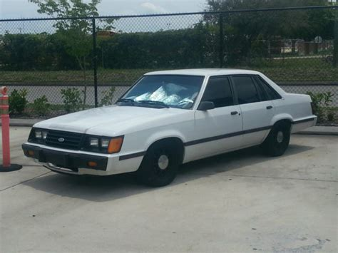 automotive air conditioning repair 1985 ford ltd engine control rare 1985 ford ltd lx the 4 door mustang factory v8 classic ford other 1985 for sale