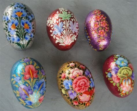 decorative eggs wooden eggs buy wooden decorative eggs product on