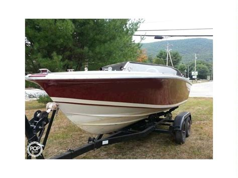 donzi boat second hand donzi 19 hornet ii in florida power boats used 05750