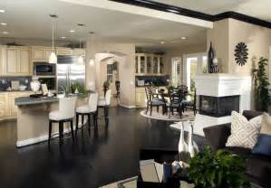 Living Room Kitchen Open Floor Plan 100 Kitchen Design Ideas Definitive Guide