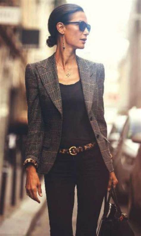 office fashion hairtyles for women at 40s 4 tipos de blazers que te dar 225 n un look profesional
