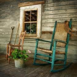 Shabby Chic Rocking Chair » Home Design