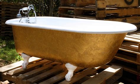 colored bathtubs make your bathroom alive with colored bathtubs homesfeed