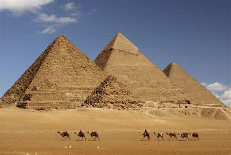 imagenes piramides egipcias c 243 mo se construyeron las pir 225 mides de egipto vix