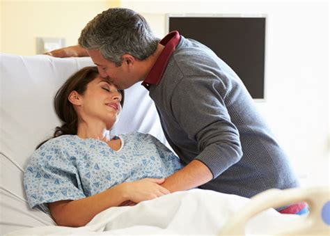 how to comfort your pregnant wife divorce more likely when wife needs care healthywomen
