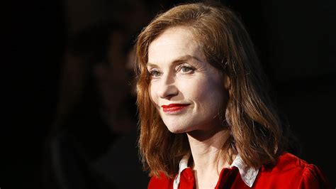 Ranch by Awards Chatter Podcast Isabelle Huppert Elle