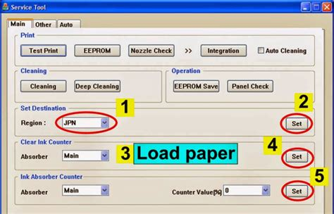 free download program resetter mp258 download resetter canon service tool v 3600