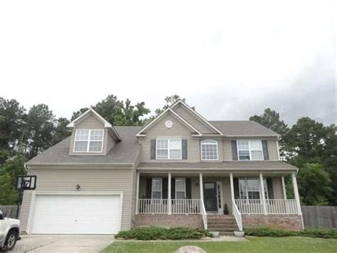 3454 foxfield dr chesapeake virginia 23323 foreclosed