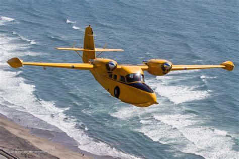 flying boat seaplane sun surf and a seaplane revivaler