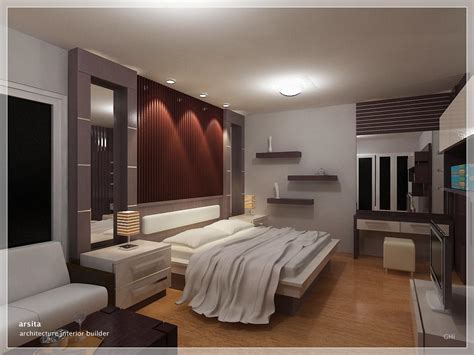 desain kamar gamer minimalis 131 contoh foto gambar desain kamar tidur minimalis modern
