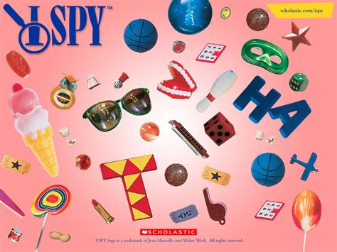 Design Your Own House Game by I Spy Online Games Play Free Games Scholastic Com