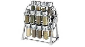 Spice Rack Wheel Wheel Of Spices Fosfor Gadgets