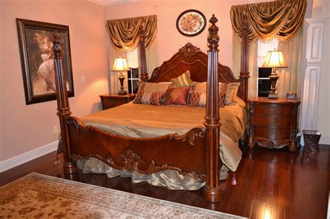 pulaski edwardian bedroom set pin by debbie miller on bedroom pinterest