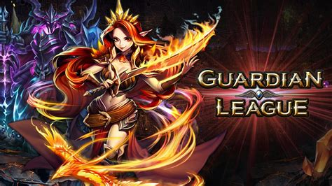 league apk guardian league apk v1 0 37 mod enemy has low health