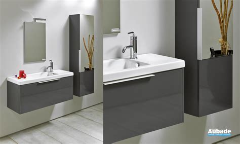 Petit meuble salle de bains Sanijura XS   Espace Aubade