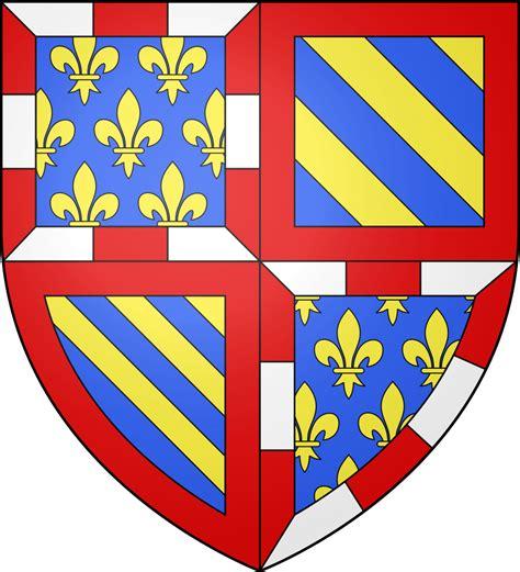 Blas On file blason fr bourgogne svg wikimedia commons