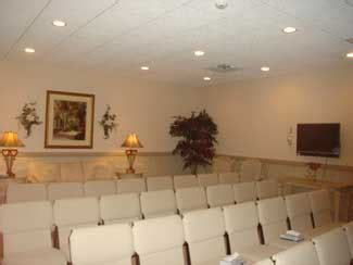 ridgelawn funeral home gary in funeral home