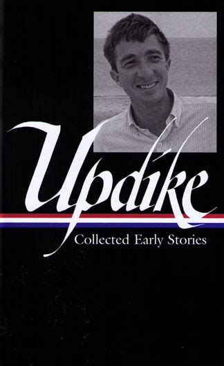 themes short story a p john updike john updike a p the mookse and the gripes
