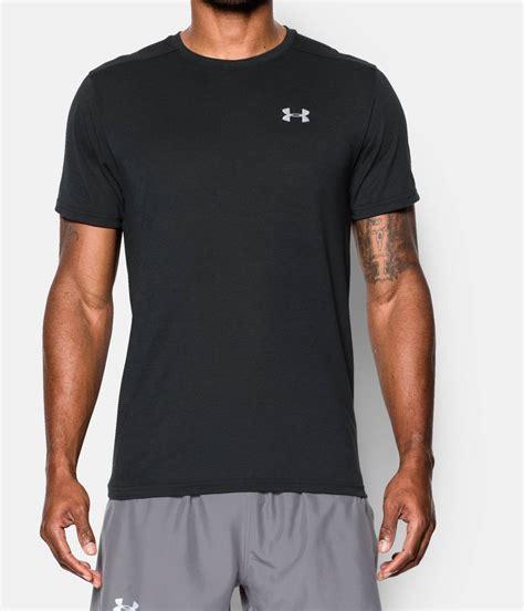 T Shirt Armour s ua threadborne streaker sleeve armour us