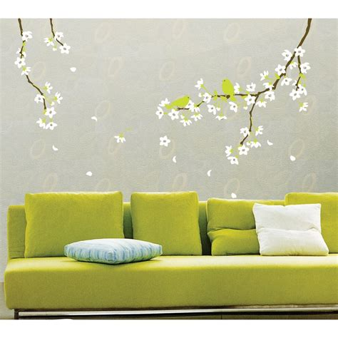 Art Deco Wall Stickers wall decoration ideas being creative nice wall decor