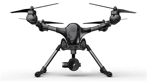 Drone Voyager walkera drone takes zoom to another level dronelife