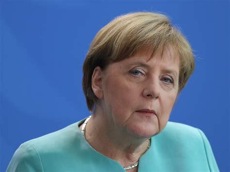 seit wann merkel bundeskanzlerin angela merkel auf instagram business insider deutschland
