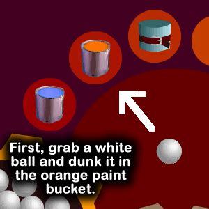 factory balls christmas edition play it now at coolmath