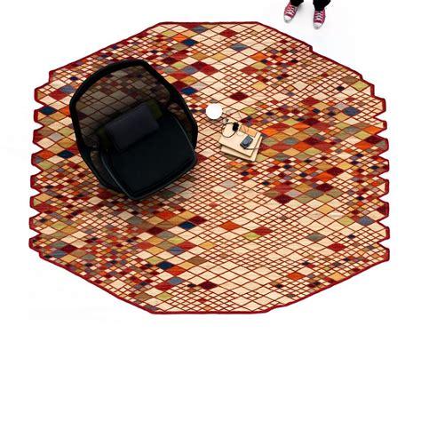 Tapis Nanimarquina by Losanges Tapis Bouroullec Design Nanimarquina
