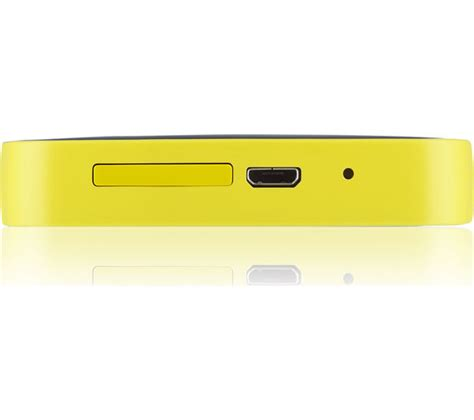ee mobile wifi ee 4gee mini pay as you go mobile wifi deals pc world