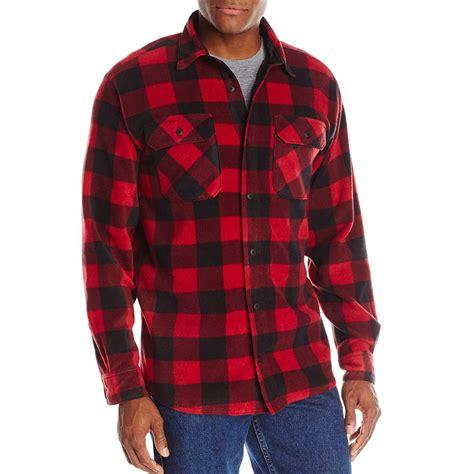 Plaid Casual Shirt stylish mens casual checked plaid slim fit flannel shirts