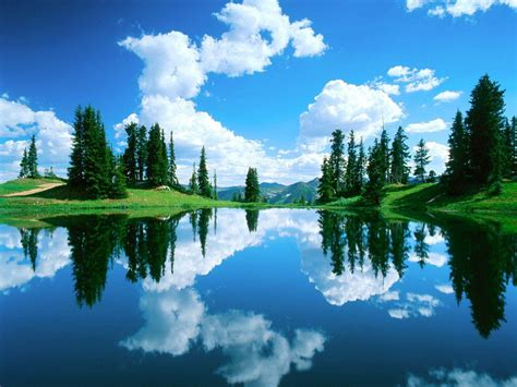 desktop themes reflections black and white wallpapers reflection landscape wallpeper