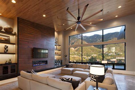 great room fan great room with fan design