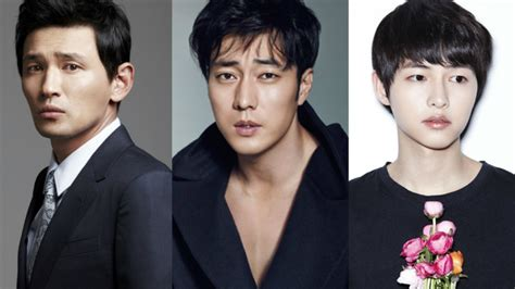 film drama korea terbaru so ji sub song joong ki 송중기 welcome back oppaaa page